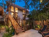 Homes for Sale in La Veleta, Tulum, Quintana Roo $520,000
