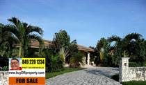 Homes for Sale in Panorama Village, Sosua, Puerto Plata $649,000