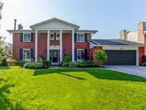 Homes for Sale in Burlington, Ontario $1,249,000