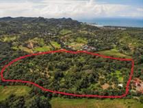Lots and Land for Sale in Manuel Antonio, Puntarenas $690,000