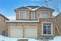 Homes for Sale in Vaughan, Ontario $1,859,000