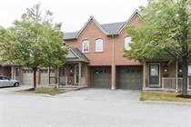 Homes for Sale in Churchill Meadows, Mississauga, Ontario $645,000