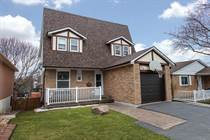 Homes for Sale in Newmarket, Ontario $599,900