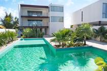 Condos for Sale in Progreso, Yucatan $184,211