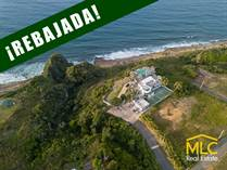 Homes for Sale in Sect. La Estacion, Quebradillas, Puerto Rico $2,000,000