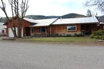Homes Sold in Libby, Montana $139,900