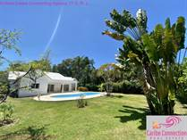 Homes for Sale in Encuentro Beach, Cabarete, Puerto Plata $291,500