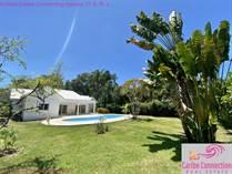 Homes for Sale in Encuentro Beach, Cabarete, Puerto Plata $264,600
