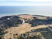 Homes for Sale in Alnwick / Haldimand, Grafton, Ontario $3,999,000
