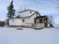 Homes Sold in Vulcan, Alberta $149,900