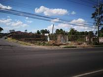Lots and Land for Sale in Guapiles, Limón $25,000