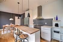 Homes Sold in Plateau Mont Royal, Montréal, Quebec $730,000