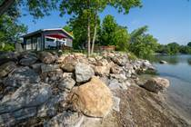 Homes Sold in South Marysburgh, Prince Edward County, Ontario $599,000
