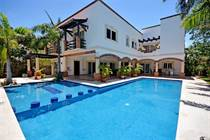Homes for Sale in Playa del Carmen, Quintana Roo $840,000