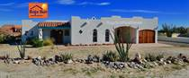 Homes Sold in El Dorado Ranch, San Felipe, Baja California $137,000