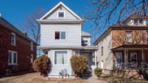 Homes for Sale in University of Windsor, Windsor, Ontario $385,000