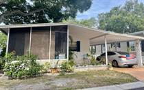 Homes for Sale in Bays End, Safety Harbor, Florida $40,000