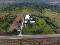 Commercial Real Estate for Sale in Western Highway, Belmopan, Cayo $1,000,000