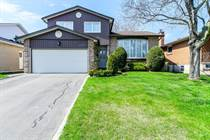 Homes for Sale in Mavis/Queensway, Mississauga, Ontario $989,000