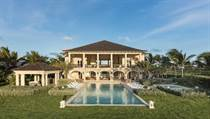 Homes for Sale in Punta Cana Resort & Club, Punta Cana, La Altagracia $7,400,000