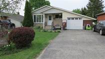 Homes Sold in Palmerston, Ontario $299,900