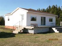 Homes Sold in High Bank, Prince Edward Island $187,000