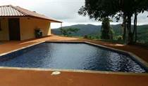 Homes for Rent/Lease in Barú, Puntarenas $650 monthly
