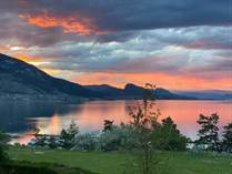 Lots and Land for Sale in Uplands/ Redlands, Penticton, British Columbia $1,600,000