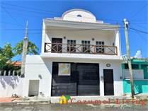 Homes for Sale in Central, Cozumel, Quintana Roo $185,000