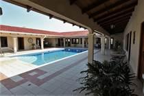 Homes Sold in Atenas, Alajuela $550,000