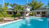 Homes Sold in Playa Bonita, Las Terrenas, Samaná $490,000