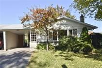 Homes for Sale in South Keys / Greenboro, Ottawa, Ontario $369,900