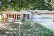 Homes for Sale in Sherwood, Arkansas $84,900
