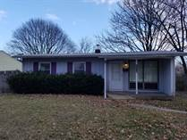 Homes for Sale in Rockford   , Illinois $43,900