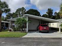 Homes for Sale in Lake Pointe Village, Mulberry, Florida $27,900