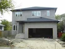 Homes for Sale in St Vital, Winnipeg, Manitoba $459,900