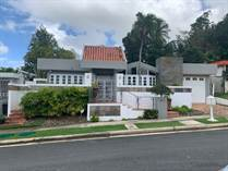 Homes for Sale in Guaynabo, Puerto Rico $515,000