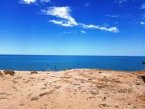 Lots and Land for Sale in La Perla del Mar, San Felipe, Baja California $145,740
