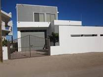 Homes Sold in Cholla Bay, Puerto Penasco/Rocky Point, Sonora $169,000
