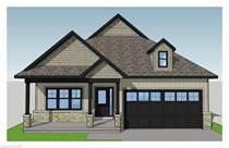 Homes for Sale in Stevensville, Ontario $599,900
