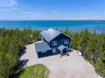 Homes Sold in Tobermory, Ontario $969,900