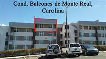 Condos for Sale in Balcones de Monte Real, Carolina, Puerto Rico $118,000