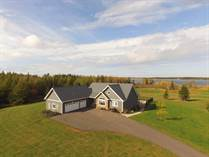 Homes for Sale in Mill Cove, Donaldston, Prince Edward Island $999,000