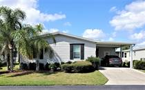 Homes for Sale in Southport Springs, Zephyrhills, Florida $45,000