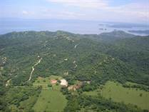 Lots and Land for Sale in Sardinal, Guanacaste $45,000