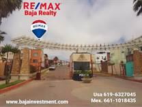 Condos for Sale in Brisas del Mar, Playas de Rosarito, Baja California $185,001