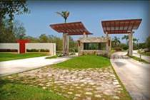 Lots and Land for Sale in Playa del Carmen, Quintana Roo $145,091