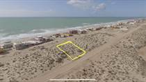 Lots and Land for Sale in Playa Encanto, Puerto Penasco/Rocky Point, Sonora $123,900
