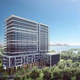 Condos for Sale in Lake Shore Blvd W/Park Lawn Road, Toronto, Ontario $1,251,000