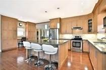 Homes for Rent/Lease in Mississauga, Ontario $3,950 monthly